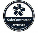 Top Safety Accreditation for FCS Cleaning Ltd