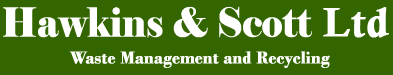 hawkins and scott logo